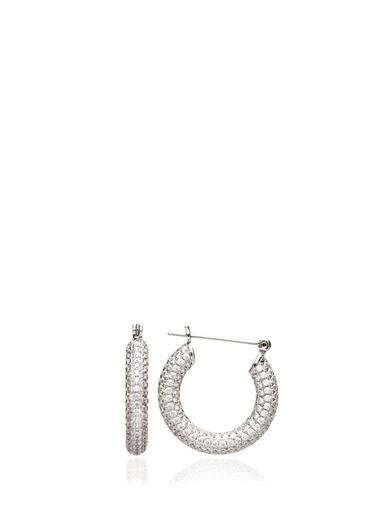 Beymen&Designer Küpe Gümüş